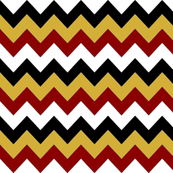 CHINESE DRAGON CHEVRON