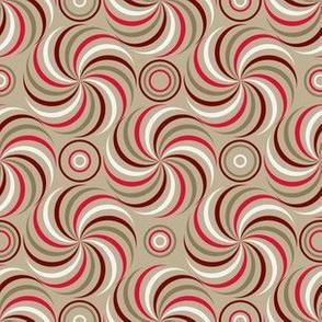 Boas Spirals - Moi