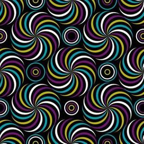 Boas Spirals -
