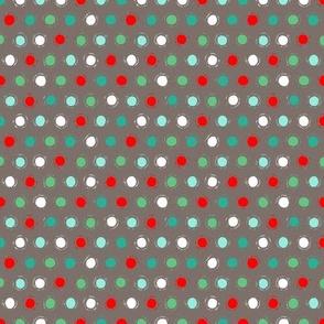 Ditsy Dots