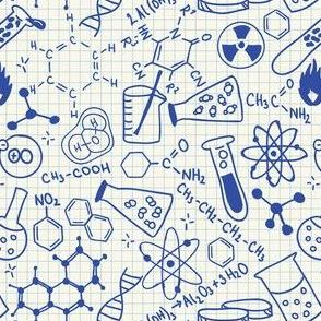 Chemistry Sketch