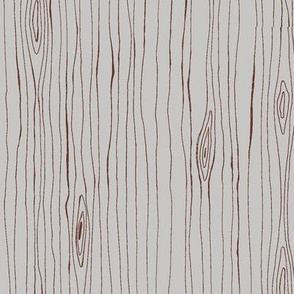 woodgrain in grey