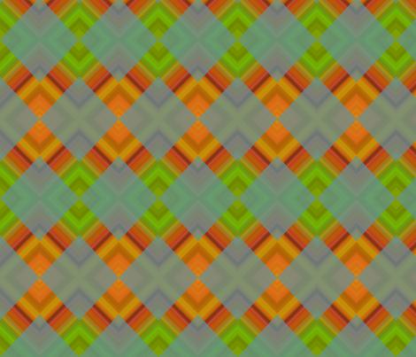 variegated_ZIGZAG_orange