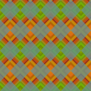 variegated_ZIGZAG_orange