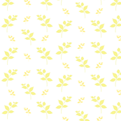 Leaves of Yellow