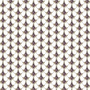 Masonic Square and Compass Small