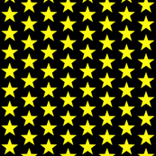 Small Yellow Stars