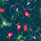 Sketchy Floral 2
