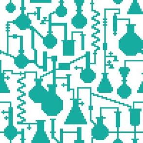 Pixel vector lab