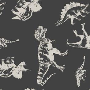 Dinos Grey