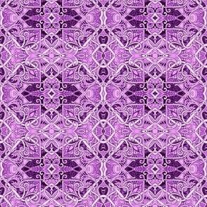 Love in a Purple Box