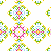Ornament Pattern 002