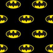 Small Batman Logo
