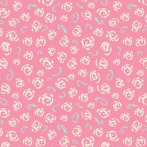 Coordinate - Pink
