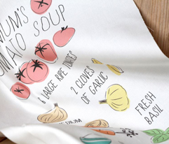 My Mums Tomato Soup Recipe