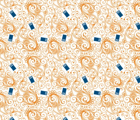 Tardis-swirl-orange-blue-on-white_shop_preview