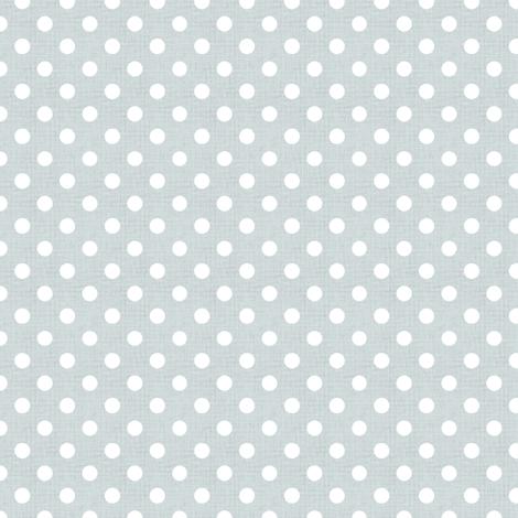 Printemps - Polka Dots fabric by kristopherk on Spoonflower - custom fabric