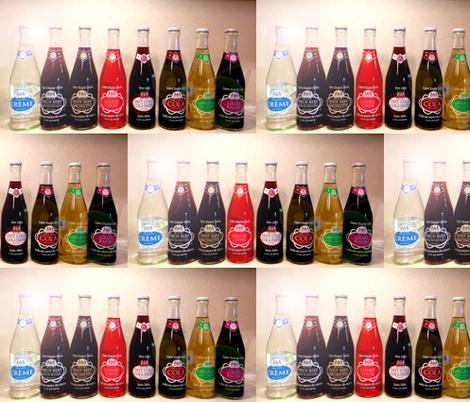 Rainbow Cola