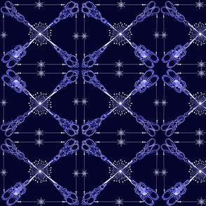 SCISSOR STARS