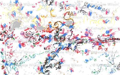 Wildflower Nebula