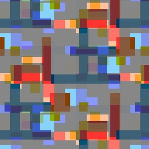 A Maze for Spatulas