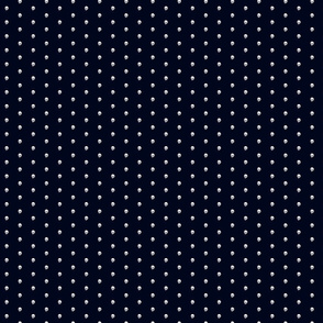 Different polka dot