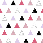 Prism Triangles - Berry