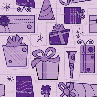 Gifts (purple)