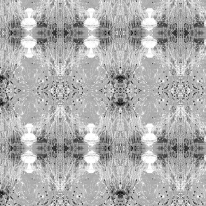 Chandelier 2  - Gray