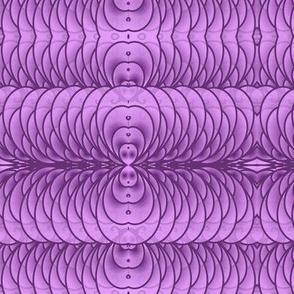 Purple Infinity