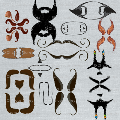 HairyPatterns