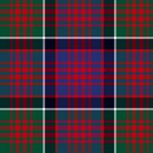MacDonald of Clan Ranald tartan variant