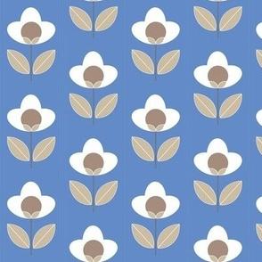 Tulip Blue