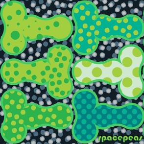 Space Peas