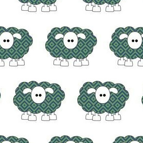 Amy sheep