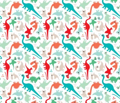 Cute baby boy dinosaur fantasy series wallpaper for Cute baby fabric