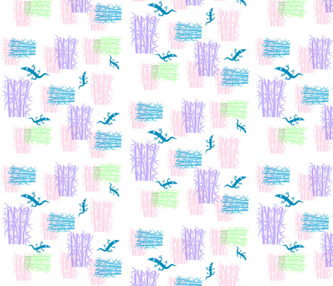 firedryad1's letterquilt-ed fabric by firedryad1 on Spoonflower - custom fabric