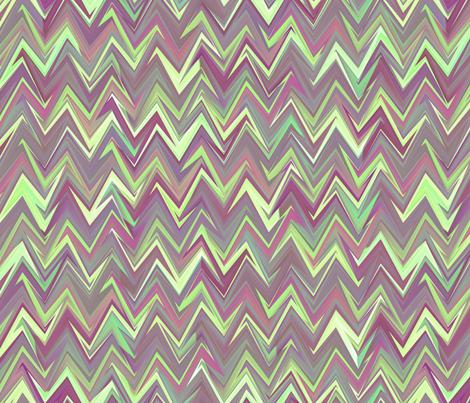 alexandrite zigzag