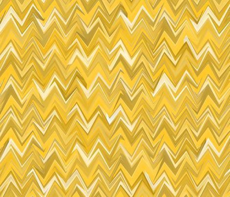golden beryl zigzag
