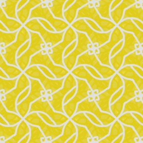 Lemon Meringue Pattern