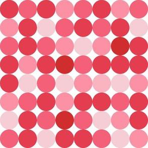 Pink Hue Spot