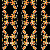 Galician Folk Motif