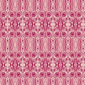 Burgundy Pink Bark