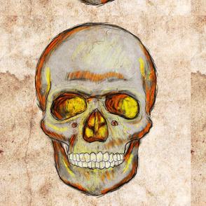 Warm Skull