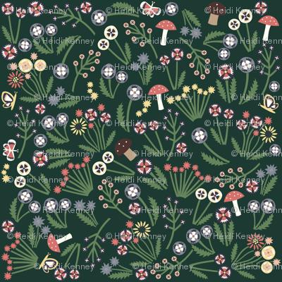 Heidi Flowers
