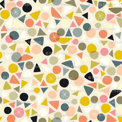 Mod Mosaic