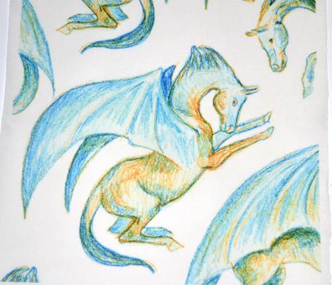 Dragonhorses