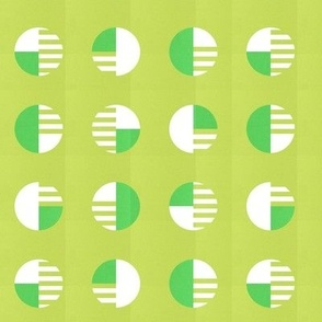 Phased Circles in Citrus