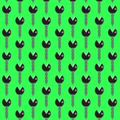 Chain Chomp alt Green