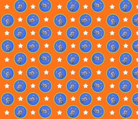 Rhinocircles And Stars